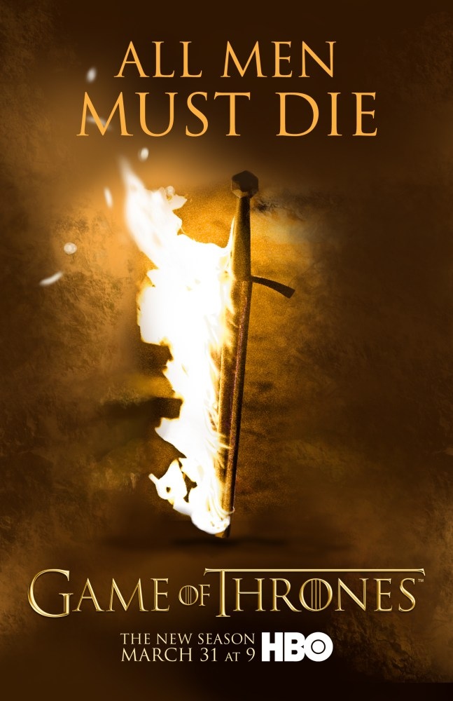 Review: Game of Thrones, Season 3 (Contains Spoilers) (1/2)