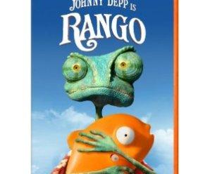 Film Review : Rango