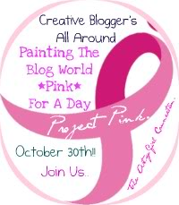 *Project Pink*    Breast Cancer Awareness