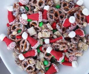 Christmas Countdown : Top 10 Christmas Treats