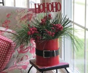 Christmas Countdown : Top 10 Christmas Centre Pieces