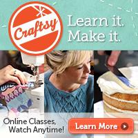 FREE Mini Courses on Craftsy