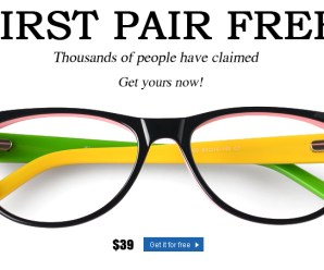 Find the Most Flattering Firmoo Free Eyewear