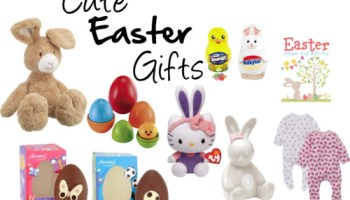 Non chocolate easter gifts serenity you looking for that perfect easter gift negle Choice Image