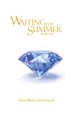 My review of waiting for Summer Book 2 by Anna-Maria Athanasiou on www.serenityyou.com