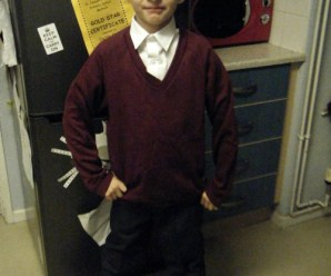 Trutex School Uniform Review