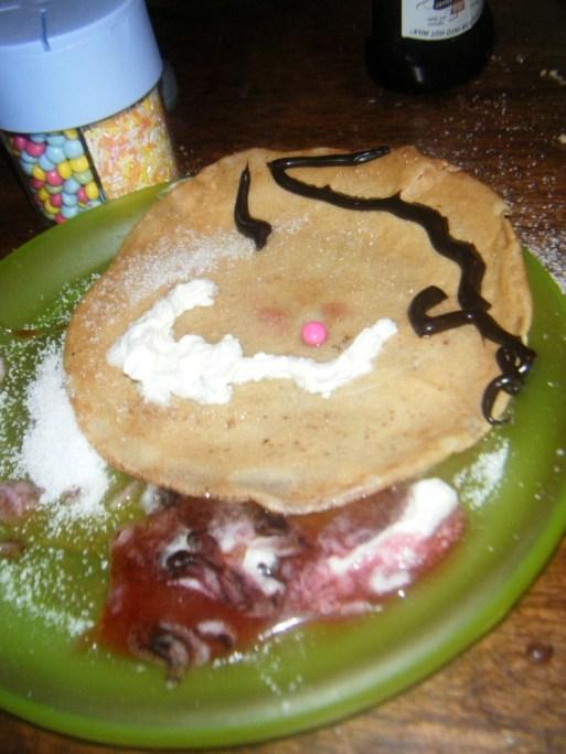 hartleys jam pancake 5
