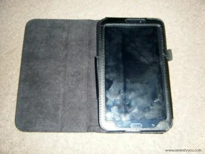 Samsung Galaxy tab 3 case review