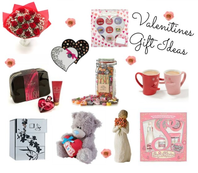 Valentines day gift ideas 2015 - find your perfect valentines gift