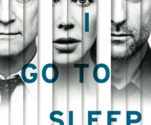 Before I Go To Sleep by S.J. Watson (book review)