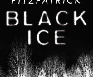 Black Ice by Becca Fitzpatrick Book Review + Giveaway