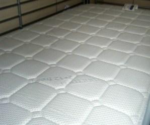 Dormeo Memory Foam Mattress Review