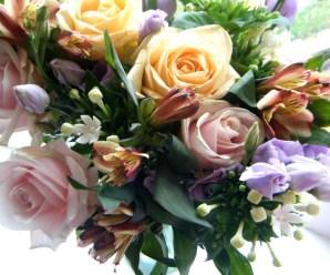 Appleyard London Scented Meadow Bouquet