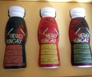 Hello Hungry – The Meal for People on the Go