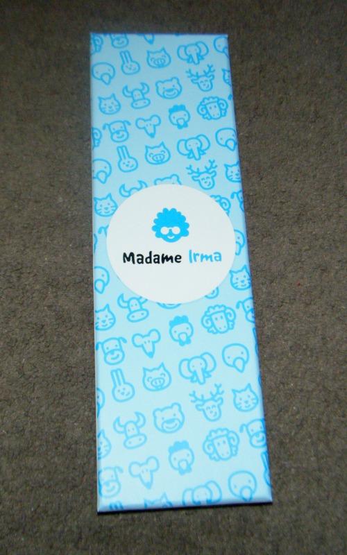 madame watch 1