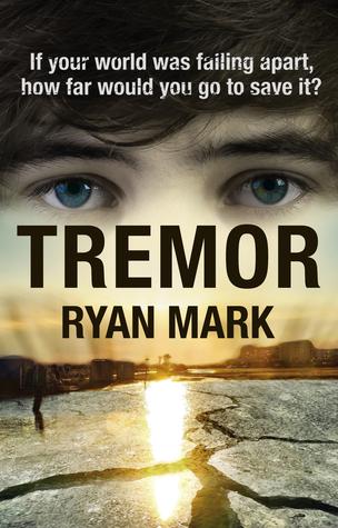 Tremor book cover