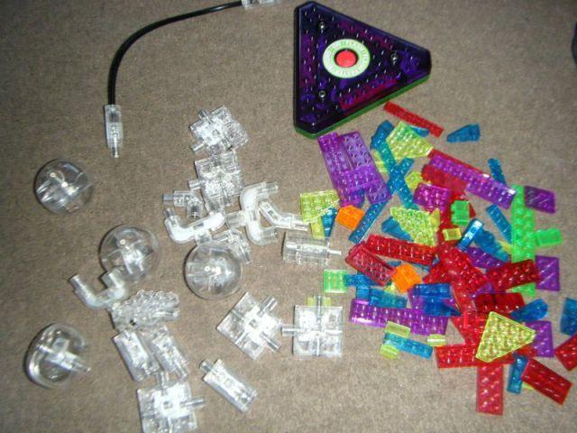 laser pegs bricks