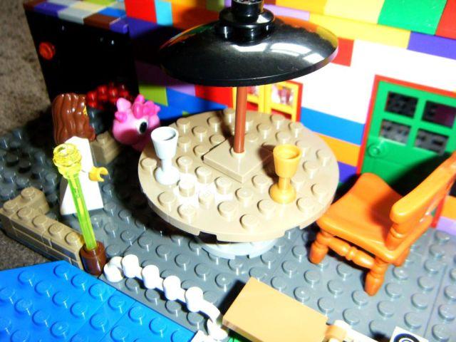 lego dream home 2