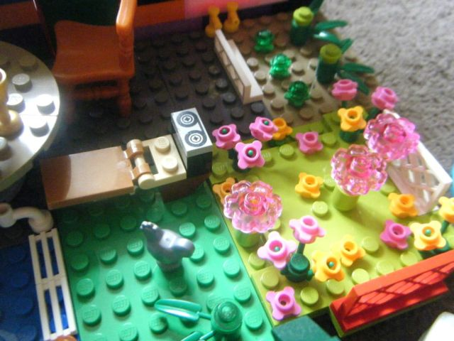 lego dream home 25