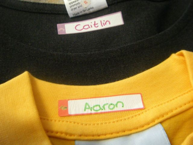 mabel labels 3