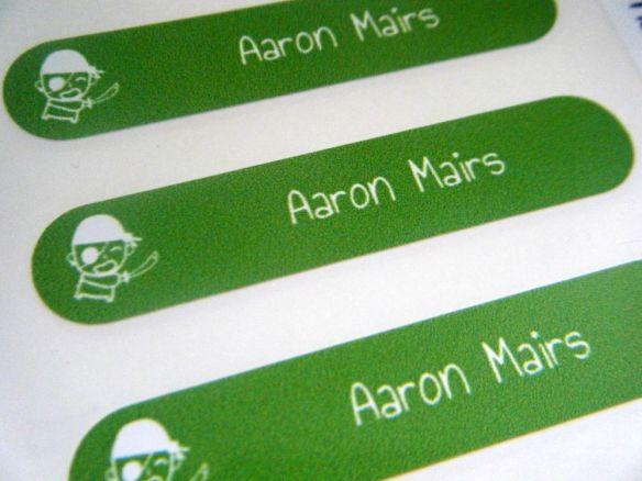 petit fernand stickers 2