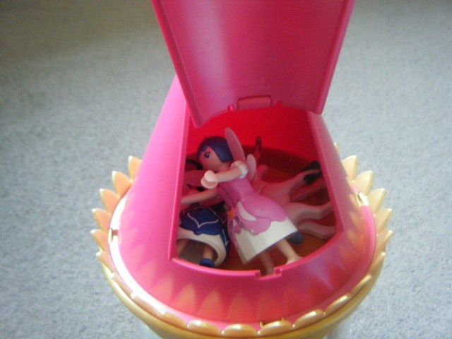 playmobil fairy box 7