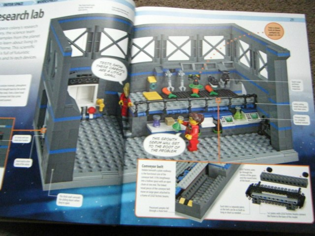 Lego awesome ideas book 2