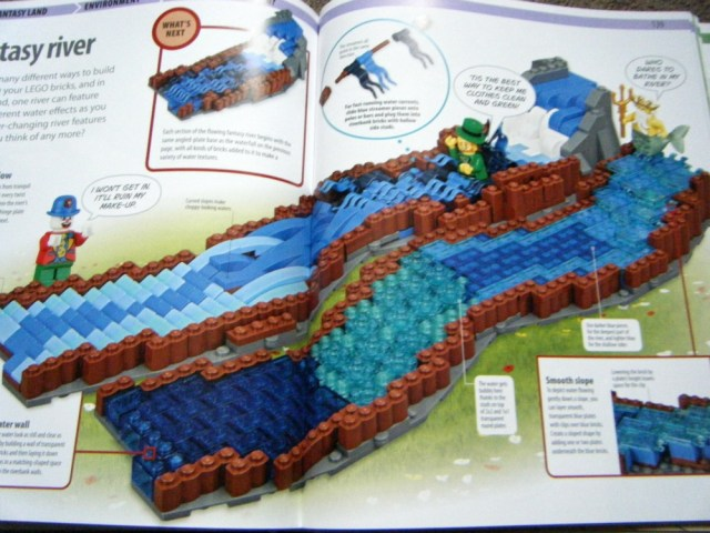 Lego awesome ideas book 6