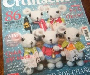 Saying Goodbye to Craftseller magazine