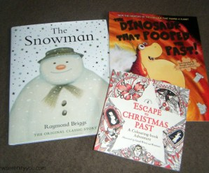 Great Books for Christmas from Penguin Random House