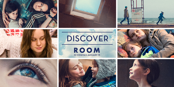Room film review