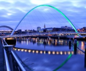 Student Guide to the City of Newcastle