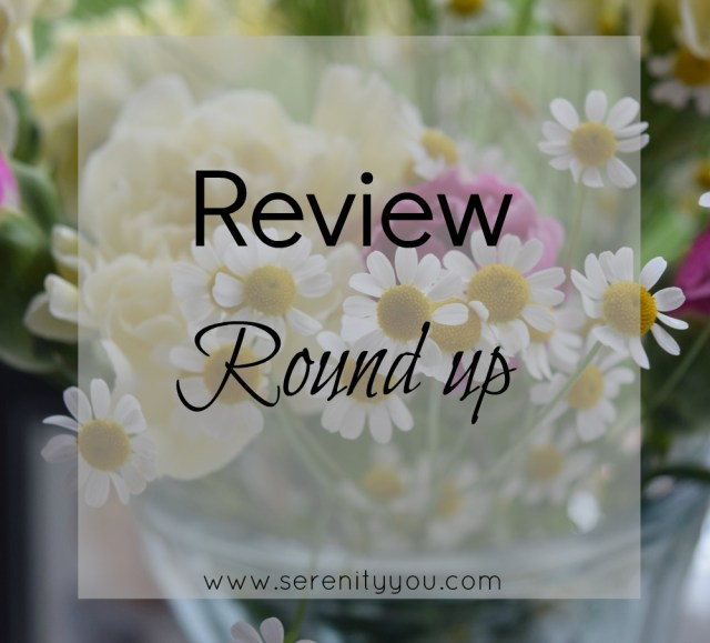 review round up logo