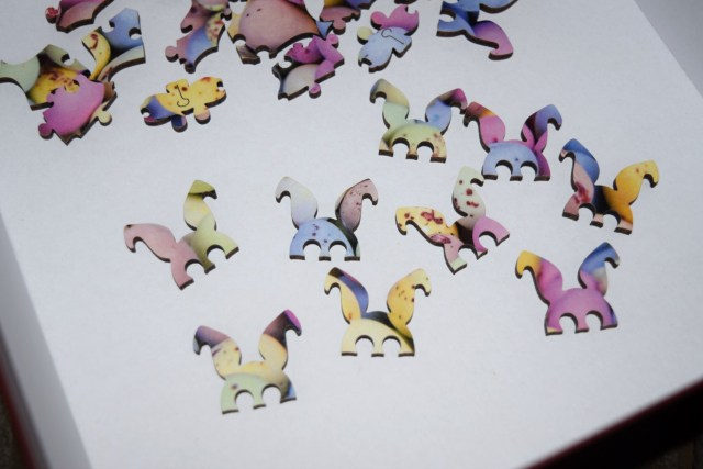 easter egg jigsaw 6