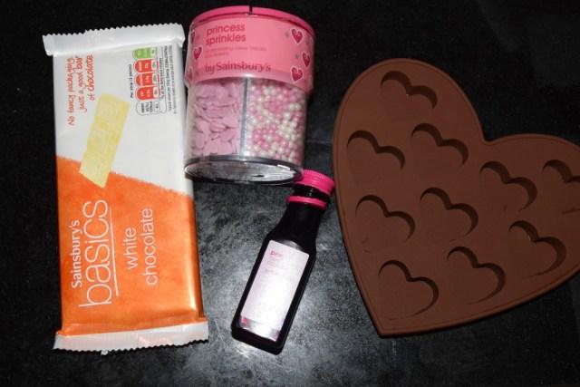 valentine heart chocolates 1