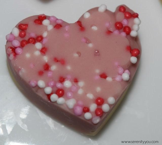 valentine heart chocolates 5