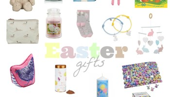 20 easter ideas serenity you non chocolate easter gifts negle Images