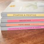 Craft Studio Books