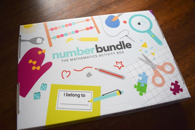 number bundle 2
