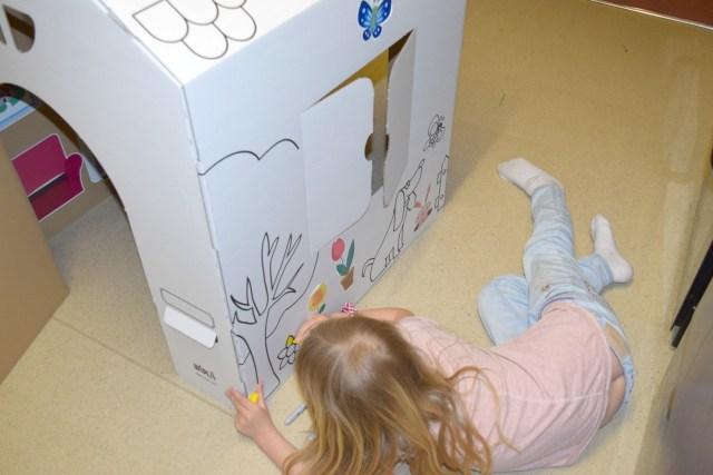 cardboard house 6