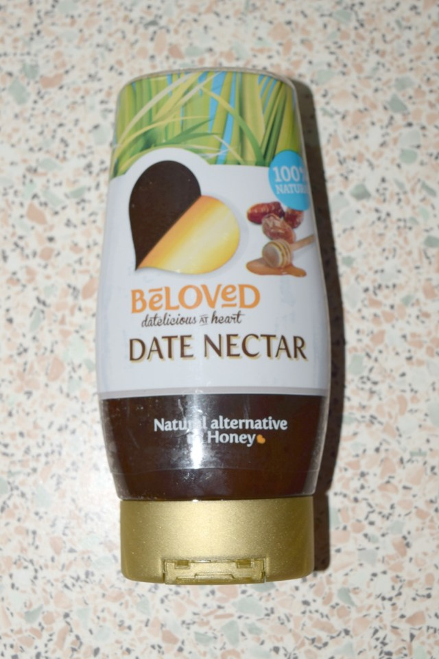 degustabox may - date nectar