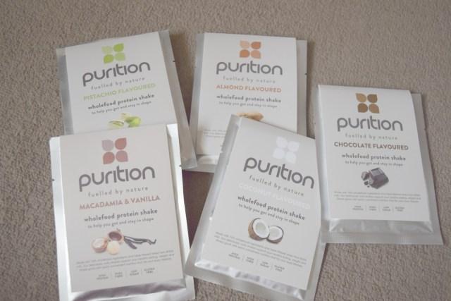 puriton