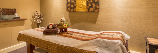 How Having a Massage Helps when I am feeling Stressed - thai Kosai