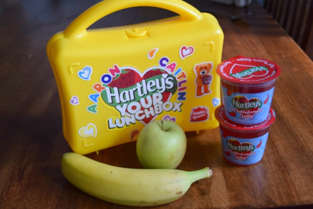 hartleys jelly lunchbox 1 Back to school lunches