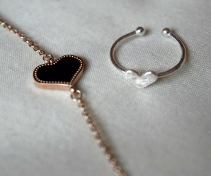 Beautiful Jewellery from Happiness Boutique