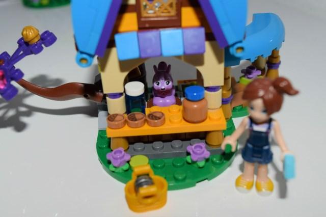 Lego Elves Set Review & Giveaway