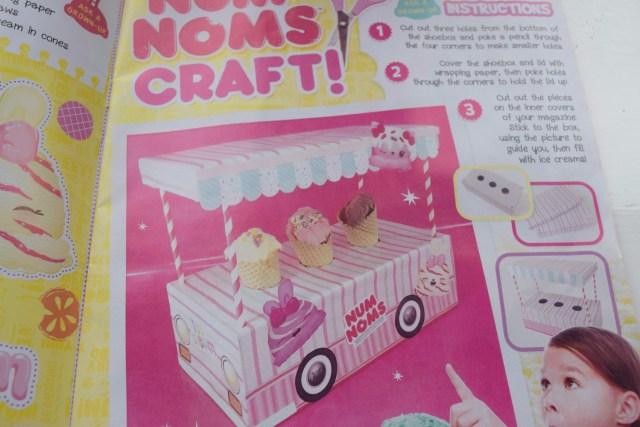 New Num Noms Magazine