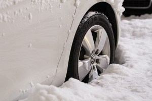 How to maintain your car in winter