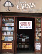 Librería Crisis