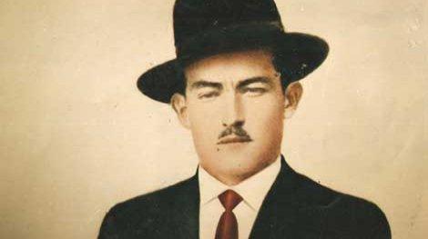 Agustín Lizárraga